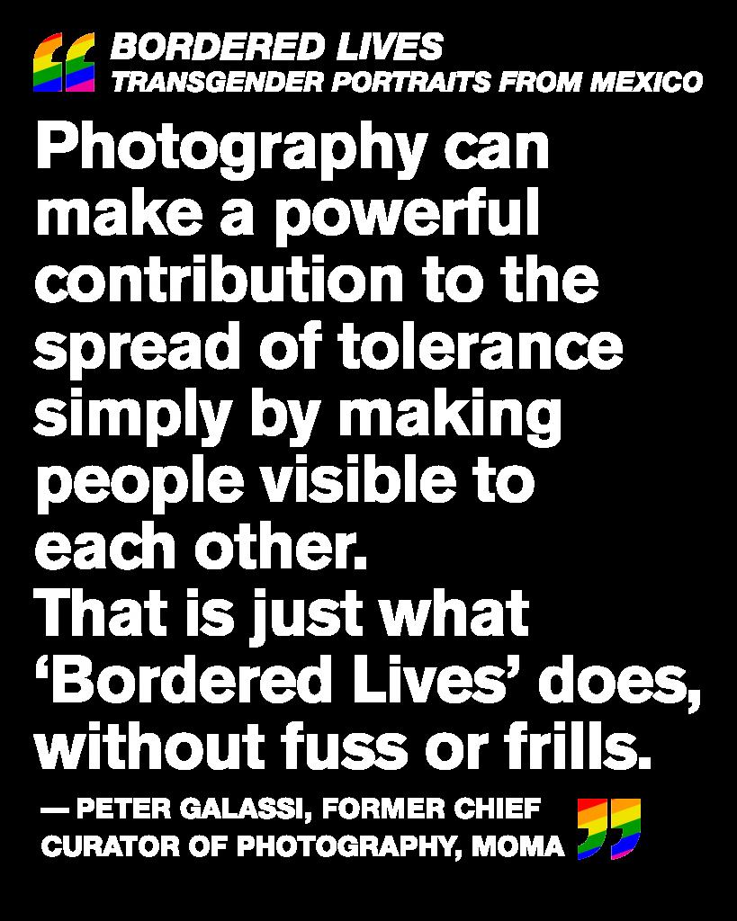 Bordered Lives.